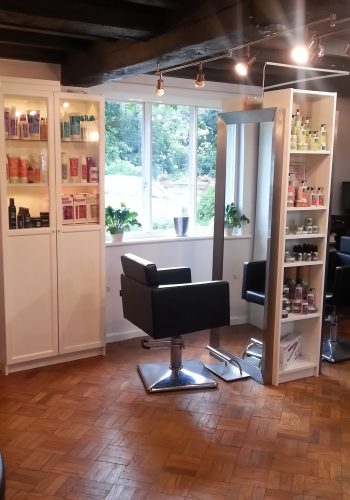 Hair and Beauty Salon in Derby